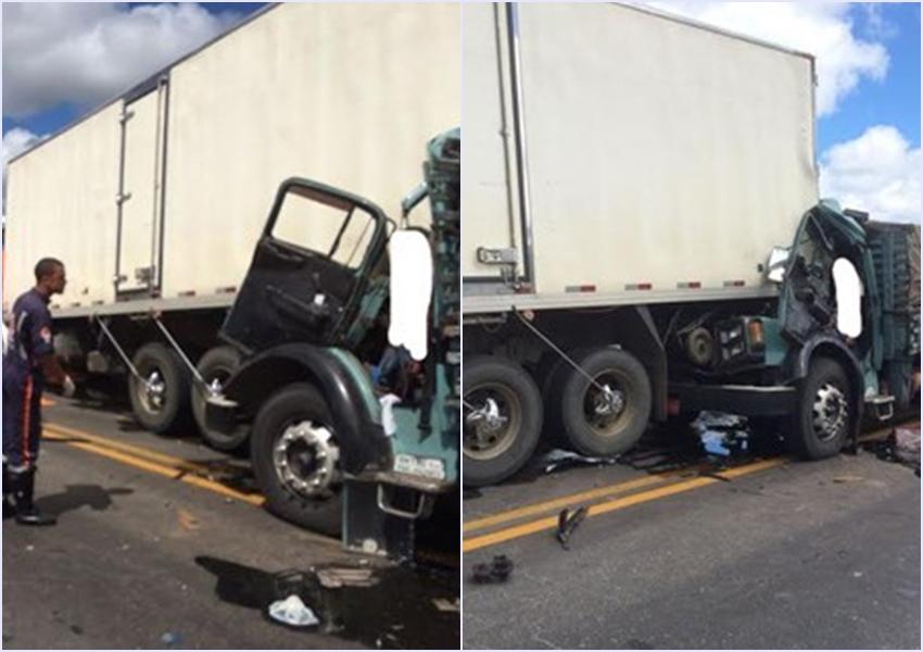Ex-presidente de associação é condenado por organizar protesto que provocou a morte de motorista na BR 116, na Bahia
