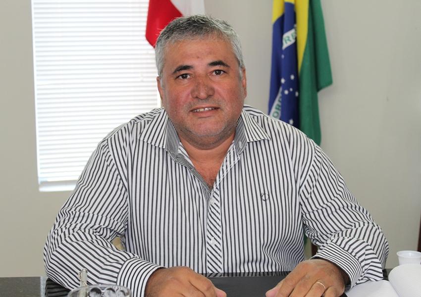 Morre o vereador Paulo Lessa por complicações da Covid-19