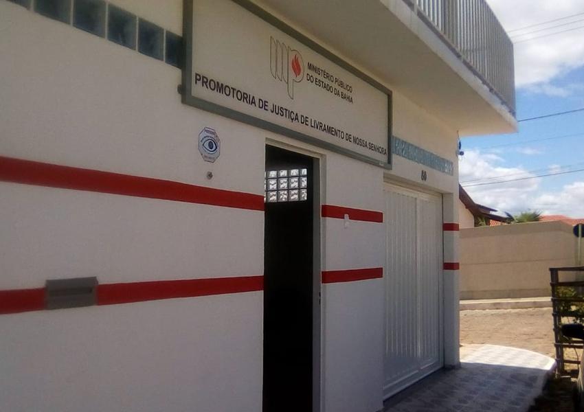 MP recomenda medidas de controle sonoro para Livramento, Dom Basílio, Rio de Contas e Jussiape