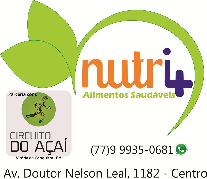 Nutri Mais Alimentos Saudáveis; conheça alguns de nossos produtos