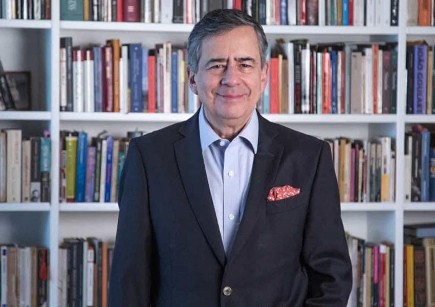 Jornalista Paulo Henrique Amorim morre aos 77 anos