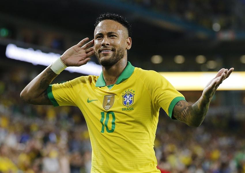 Brasil enfrenta o Chile na sexta pelas quartas da Copa América; veja confrontos