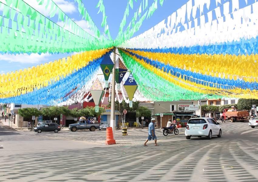 Governo do Estado garante festejos juninos em mais de 160 cidades, Livramento é uma delas