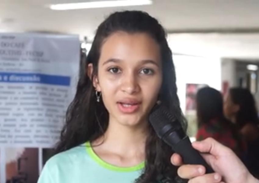 Estudantes de Livramento são sucesso na Feira de Ciências, Empreendedorismo e Matemática da Bahia (FECIBA)