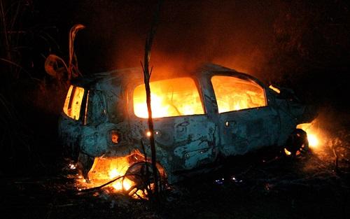 Jovem morre em acidente ao voltar de festa de aniversário
