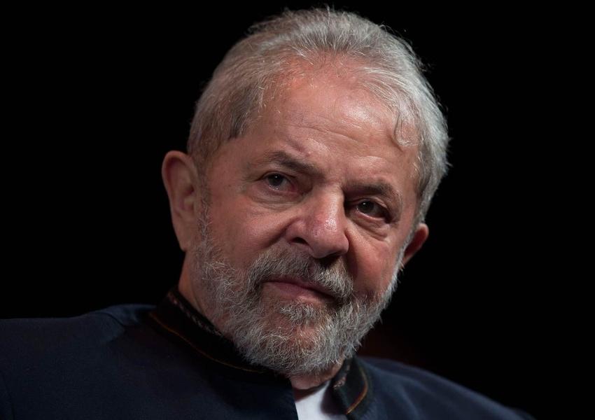 Lula apresenta recurso no TRF-4 contra condenação no caso do triplex