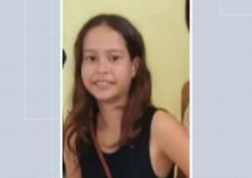 Menina de 11 anos morre após se afogar enquanto brincava no rio São Francisco