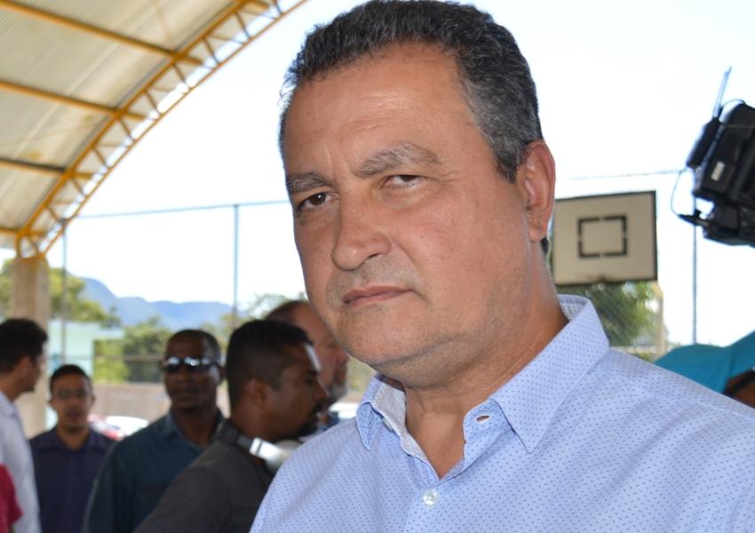Paraná Pesquisa: Rui Costa seria reeleito governador da Bahia no primeiro turno