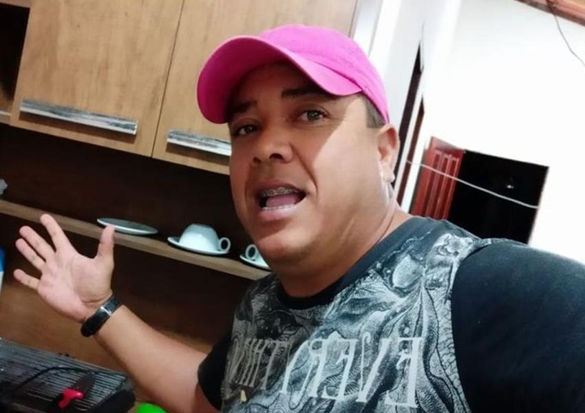 Barra da Estiva: Homem é encontrado morto no Bairro Alto México