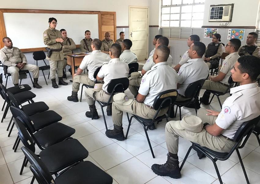 Livramento: 46ª CIPM recebe 11 novos Policiais Militares