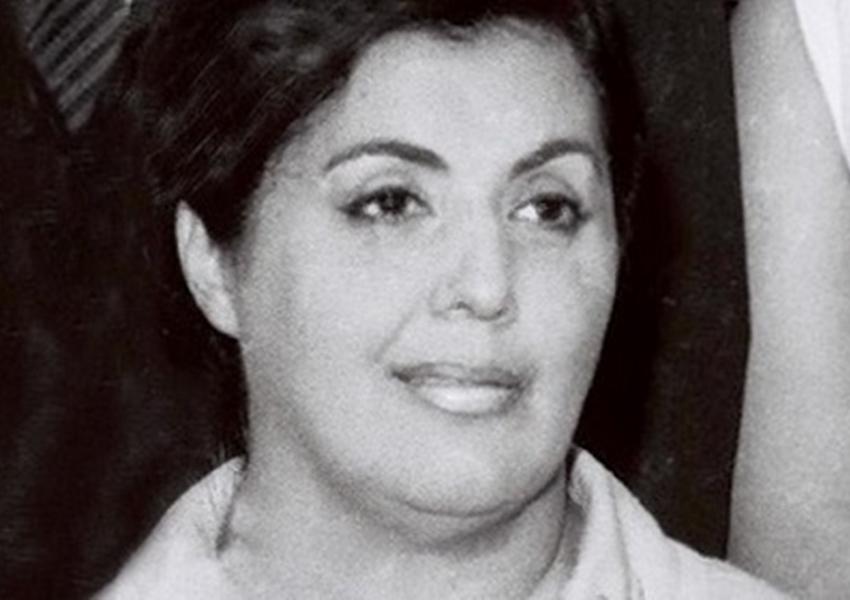 Morre a ex-primeira-dama da Bahia, Detinha Lomanto
