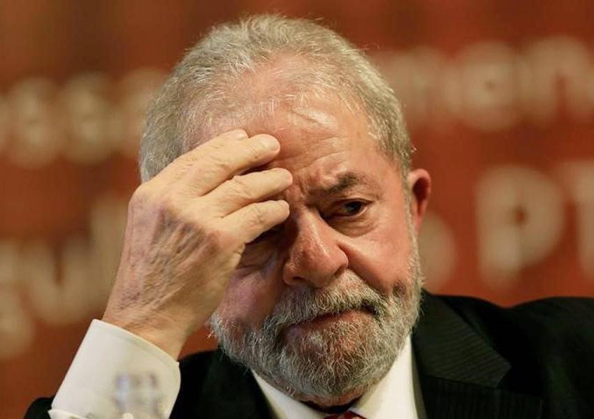 Operação Zelotes: MPF denuncia Lula por corrupção passiva