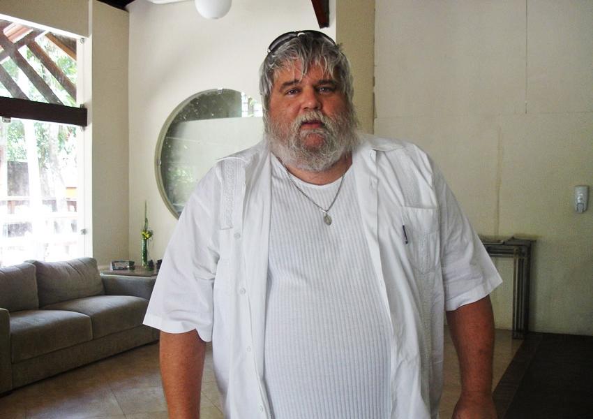 Ex-jurado do 'Ídolos', morre Miranda, aos 56 anos