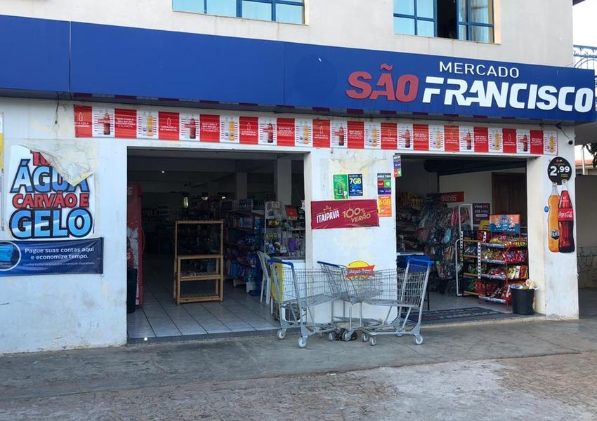 Confira os ganhadores da promoção de fim de ano do Supermercado São Francisco