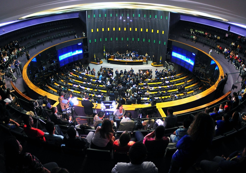 Partidos já preparam emendas para mudar Previdência