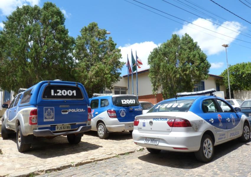 Brumado: Morador da zona rural afirma ter sido roubado por homens que se passaram por policiais