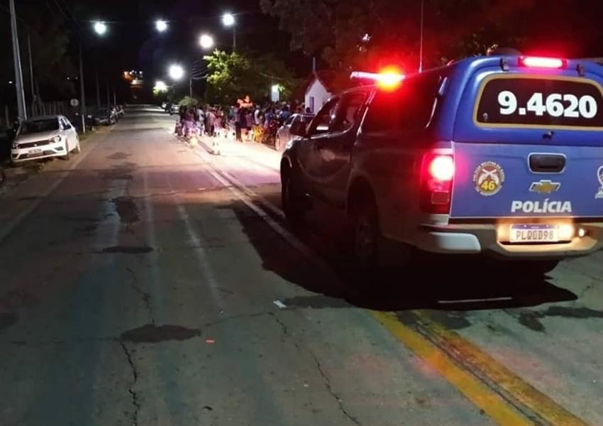 Polícia Militar da Bahia não está em greve, garante Comandante Geral