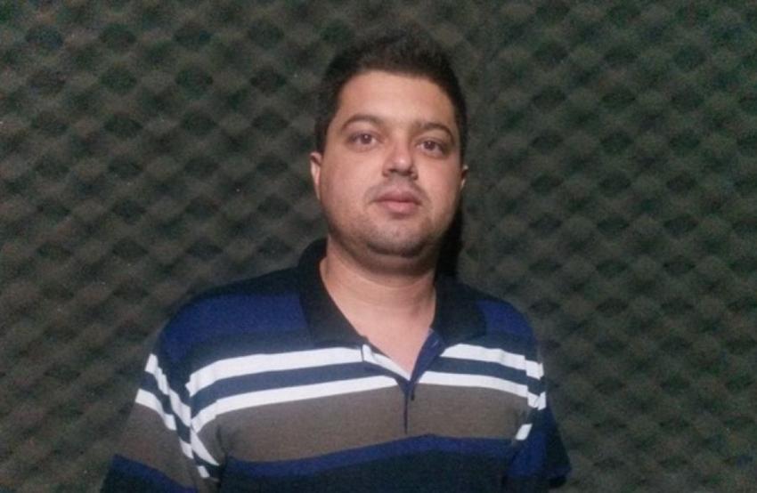 Após fingir ser Policial Federal ex-vereador de Jussiape Adson Muniz é preso em SP