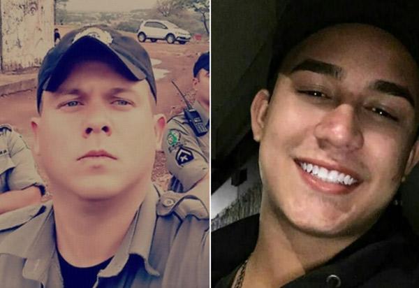 Soldado da PM natural de Ibiassucê se mata após matar amigo com tiro acidental em Goiânia