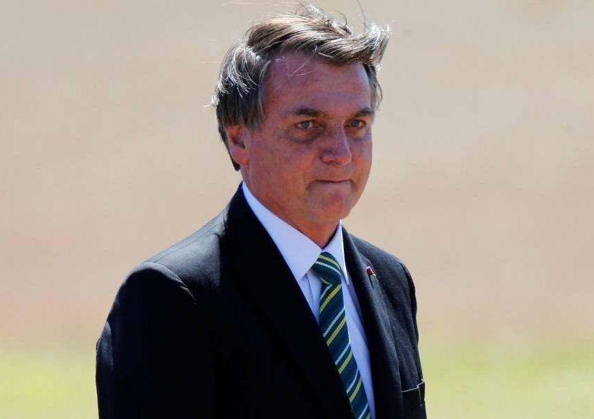 Bolsonaro diz que acabou com Lava Jato por não existir mais corrupção no governo