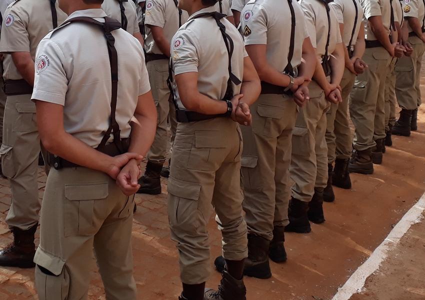 Polícia Militar pode entrar em greve nacional contra reforma da Previdência