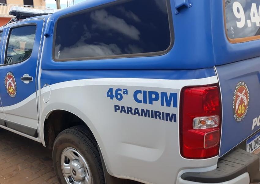 Paramirim: mulher é detida acusada de filmar suicídio e compartilhar fotos e vídeos nas redes sociais