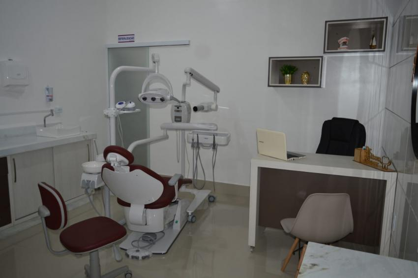 Reinaugurado em Livramento a Clínica Odontológica CLIDONTO; agora mais ampla e moderna