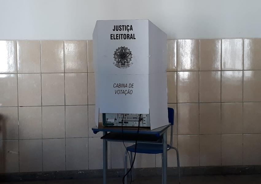 Começa nesta quinta prazo para eleitor faltoso evitar cancelamento do título