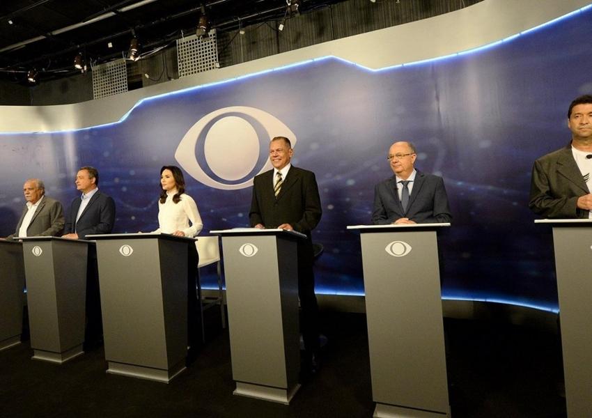 Candidatos ao governo da Bahia vão participar de mais cinco debates até o 1º turno