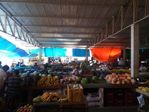 Livramento: Governo municipal antecipa Feiras livre da sede do município e do distrito de Itanagé