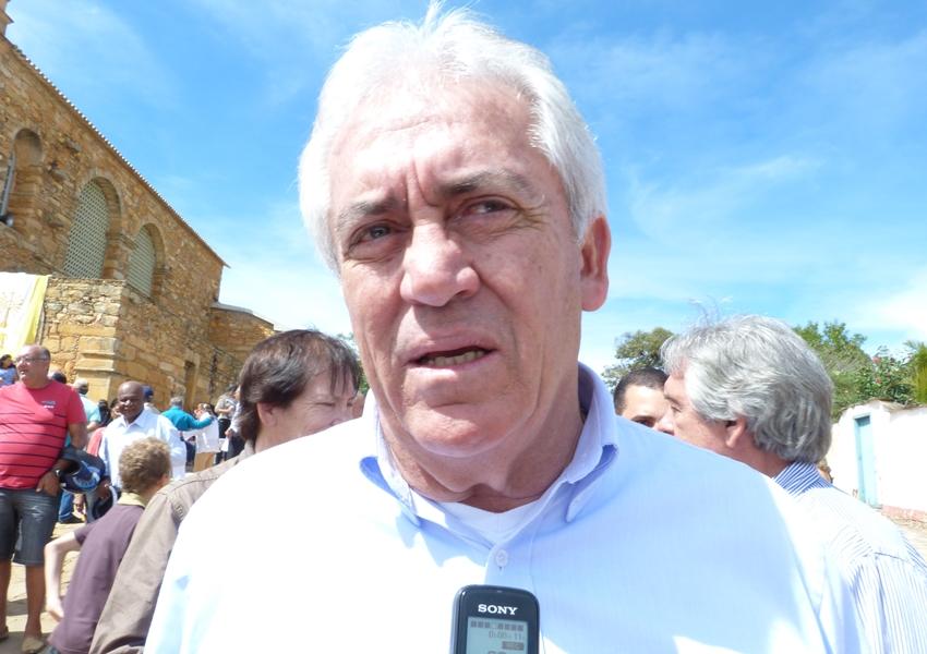 Otto: deputados do PSD vão votar a favor da reforma após acordo sobre recursos para Bahia