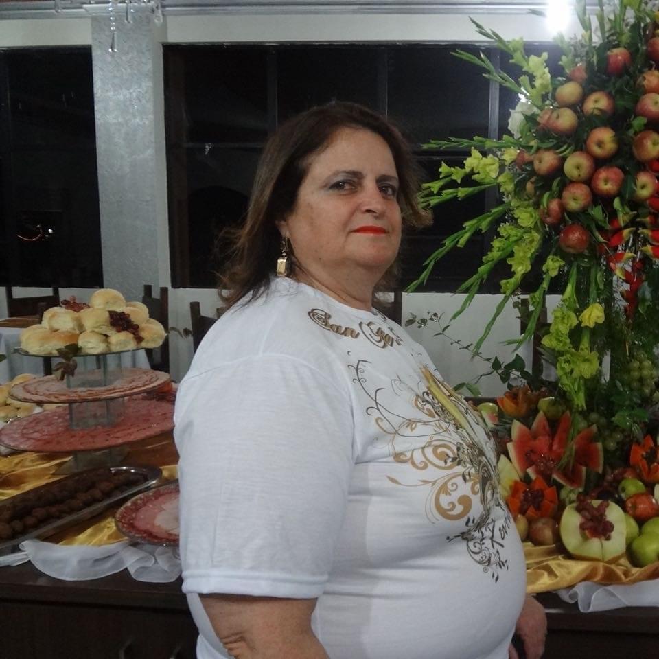 Luto em Rio de Contas: Morre Silvana Maia aos 54 anos