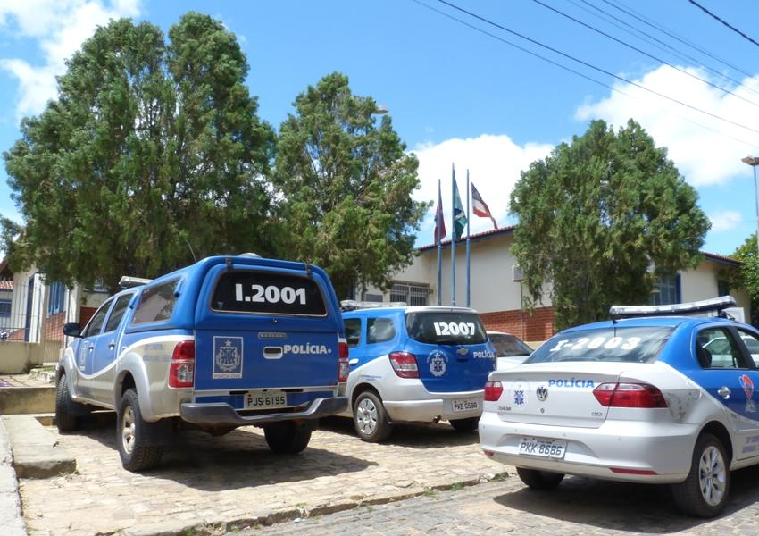 Jovem é morto à tiros na zona rural de Brumado