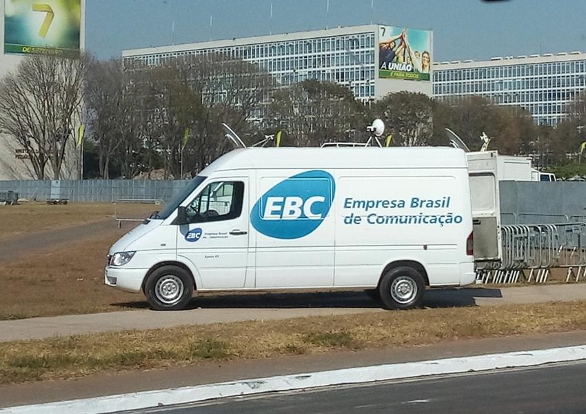 EBC registra farra de atestados médicos de funcionários, diz coluna