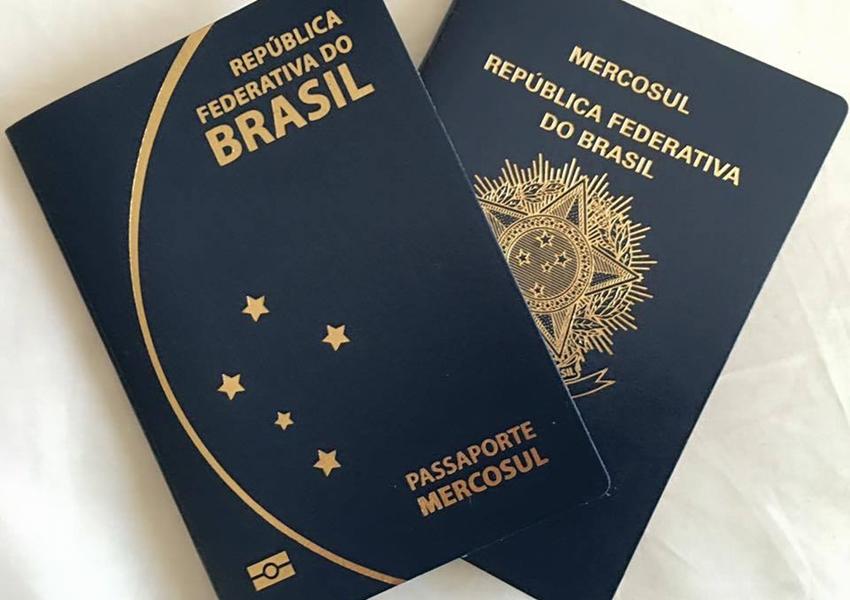 STF decide suspender emissão de passaporte em cartório