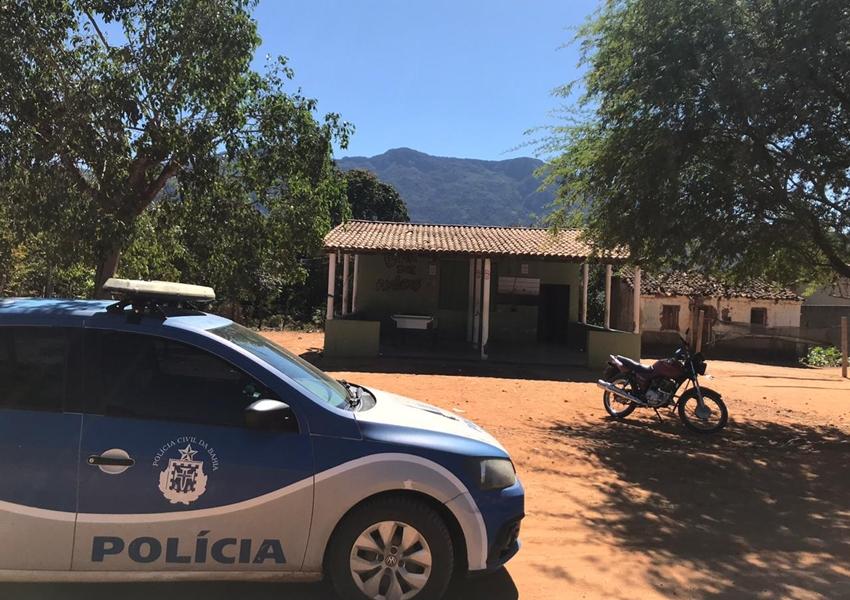 Livramento: Homem sofre tentativa de homicídio na Comunidade de Matinha de Cima