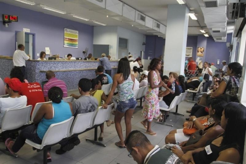 Brasil: Gastos com saúde crescem mesmo em meio à crise e atingem 9,1% do PIB
