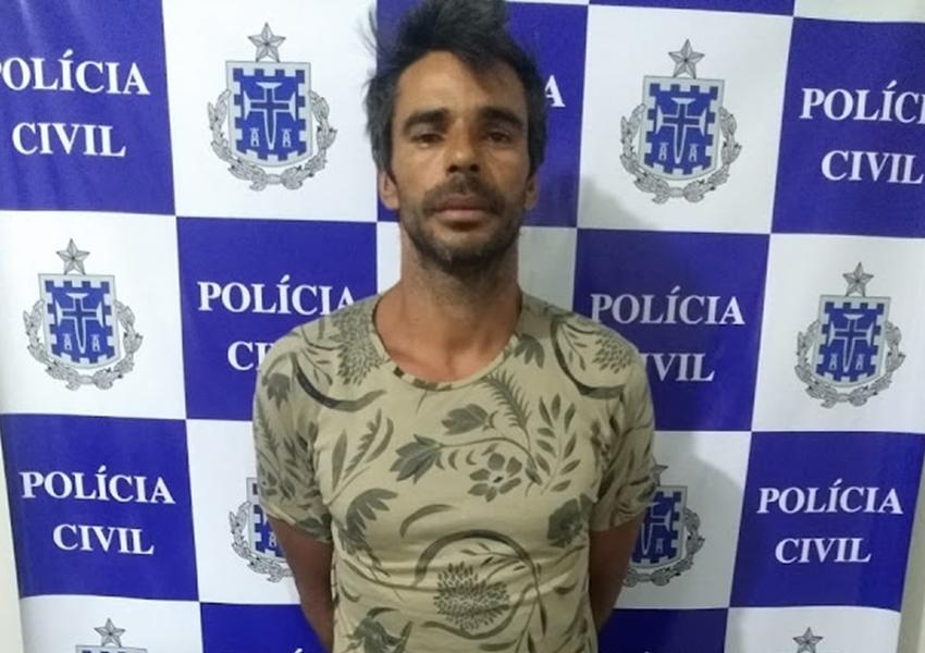 Livramento: Policia Civil cumpre mandado de prisão na comunidade da Matinha