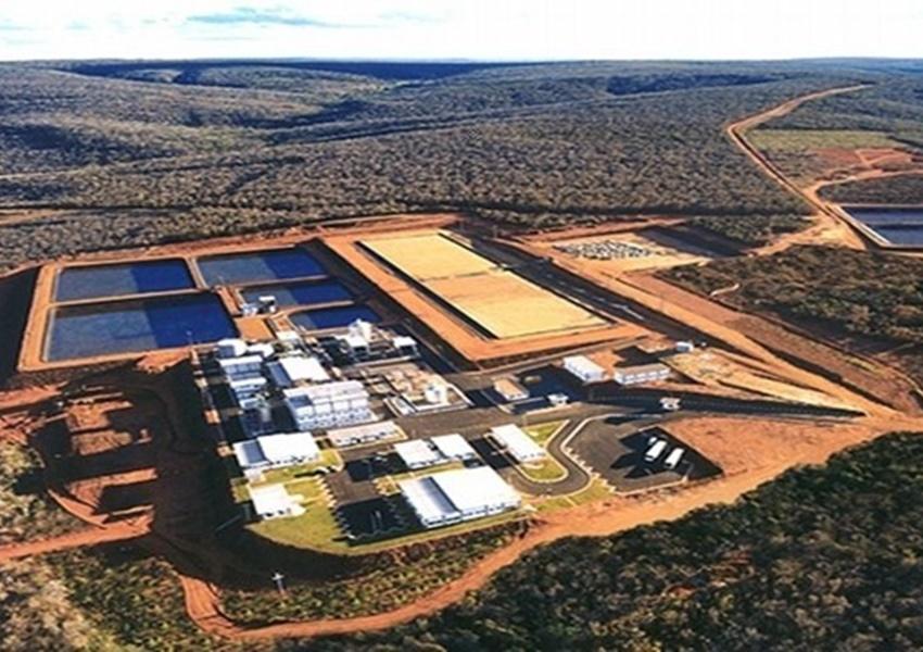 Mineração de urânio em Caetité deve ser retomada pelo governo
