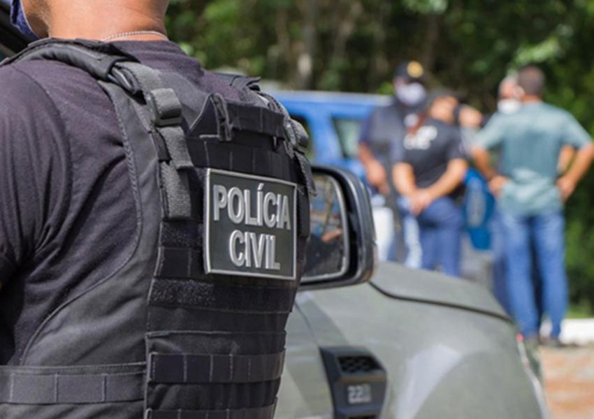 Homem é preso suspeito de matar colega de trabalho após briga por caixa de som