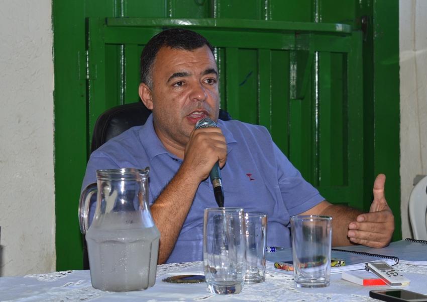 Prefeito de Livramento participará de reunião no Bairro Estocada para ouvir reivindicação dos moradores