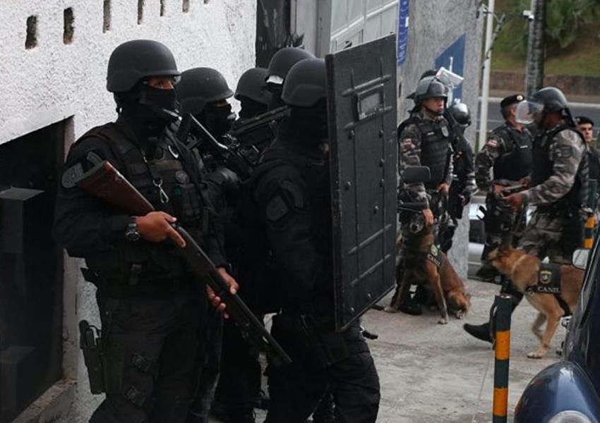 Sedes da Aspra em Salvador e no interior do estado são interditadas pela Justiça