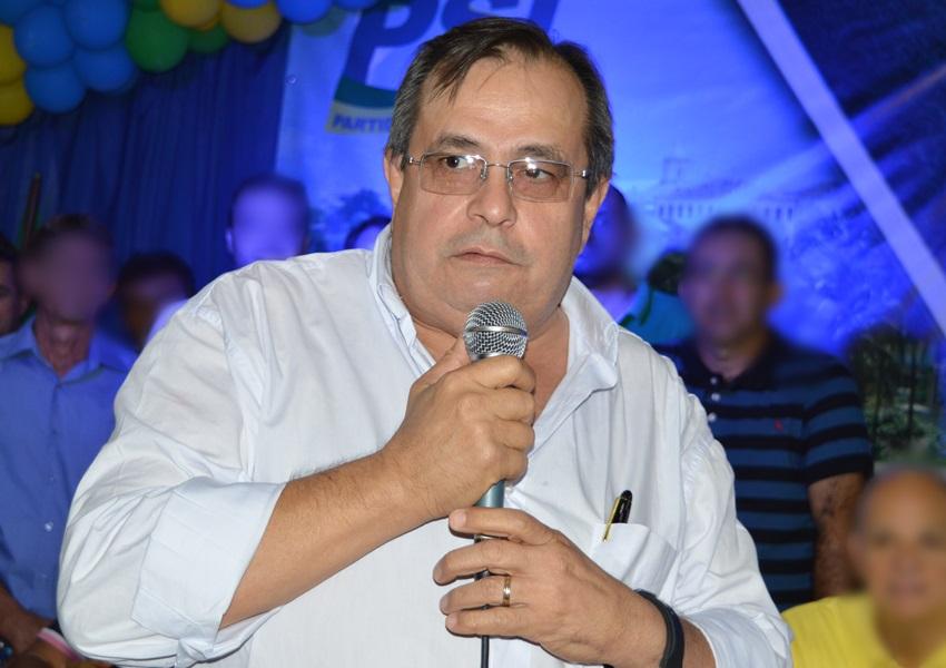 Ex-prefeito de Livramento sofre nova derrota no Tribunal de Justiça da Bahia e continua inelegível