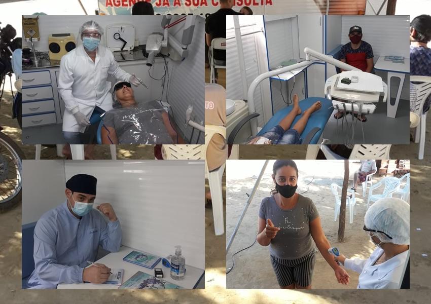 Odontomóvel: Saúde dental com qualidade e comodidade