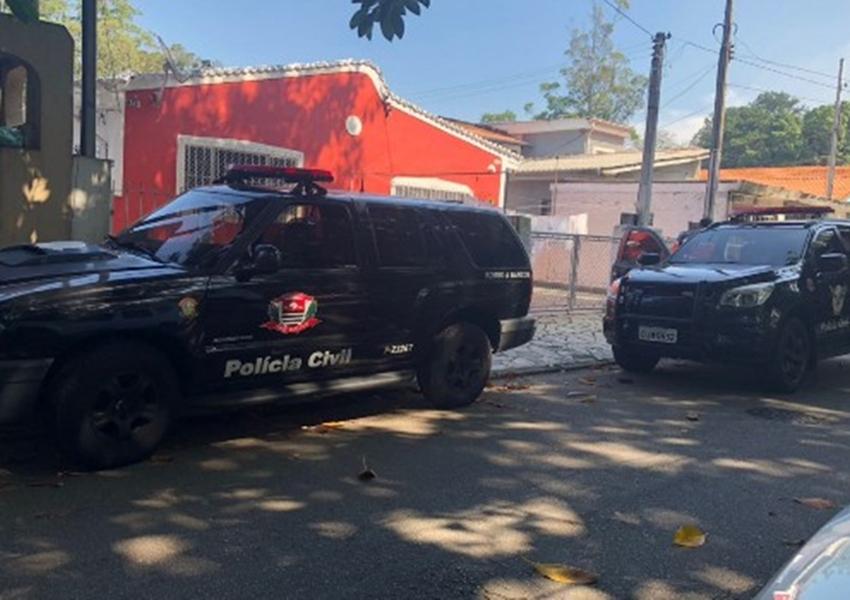 Suspeito da morte do delegado Marco Torres é preso; outro morreu em confronto com a polícia