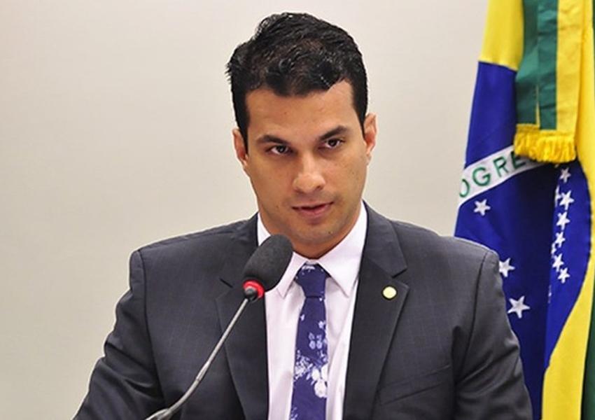 Senador do PSD é acusado de estupro por modelo em São Paulo