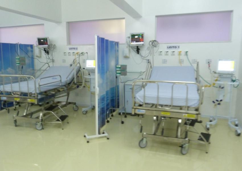Rui anuncia novos leitos de UTI para tratar coronavírus e abertura de 16 UPAs no interior
