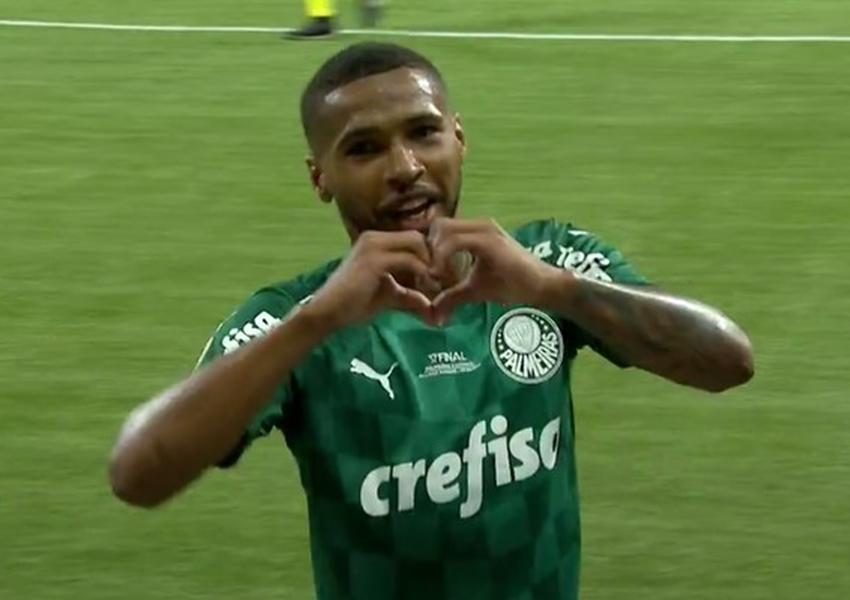 Palmeiras vence de novo e conquista Copa do Brasil