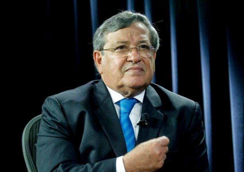 Supremo envia processo contra Benito Gama para TRE-BA por falsidade ideológica