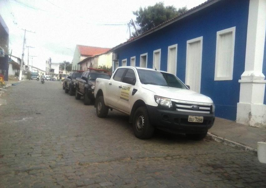 PF deflagra operação em Aracatu e outras cidades da região Sudoeste